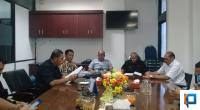 Pengusulan interpelasi oleh tiga fraksi kepada ketua DPRD Sumbar beberapa waktu lalu