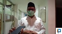 Wali Kota Bukittinggi Ramlan Nurmatias