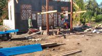 Warga Kampung Dorba Sambut Kemajuan