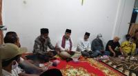 Calon Gubernur Sumbar Nasrul Abit mendengar aspirasi masyarakat Sulit Air, Kabupaten Solok