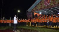 Pengukuhan  pengurus Forum Komunikasi Anak Nagari (FKAN) Pauh IX Kecamatan Kuranji