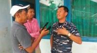 Danlanal Kepulauan Mentawai Letkol Laut  Anis Munandar