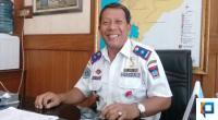 Kepala Dinas Perhubungan Kota Padang Dian Fakri