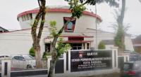Gedung DPRD Padang