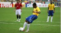 Pemain Brasil, Robinho.