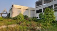 Gedung baru RSUD Painan