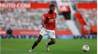 Bek Manchester United, Timothy Fosu-Mensah.