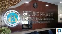 Rektorat UNP