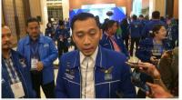 Ketua Komisi Pemenangan Pemilu DPP Partai Demokrat, Edhie Baskoro Yudhoyono.