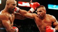 Legenda tinju dunia Mike Tyson