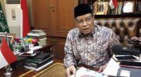 Ketua Umum PBNU Said Aqil Siradj