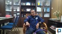 Direktur Utama PDAM Tirta Sago Kota Payakumbuh, Khairul Ikhwan.