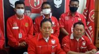 Ketua Umum DPP Projamin Ambroncius Nababan meminta maaf atas tindakan rasial terhadap eks anggota Komnas HAM, Natalius Pigai.