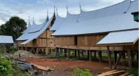 revitalisasi Kawasan Saribu Rumah Gadang (SRG)