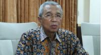 Mantan Ketua KPK Busyro Muqoddas