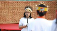 Menteri PPPA I Gusti Ayu Bintang Darmawati.