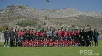 Timnas U-19, pelatih dan offisial