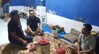 Unit Reskrim Polsek Pace didukung Tim Opsnal Reskrim Polres Nganjuk menangkap Budi Bimantara alias Sareno alias Ahmad Mohammad Maulana (41), warga asal Banyuwangi yang kini tinggal di Kabupaten Nganjuk