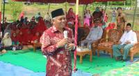 Ketua Fraksi PKS DPRD Sumbar Nufirman Wansyah