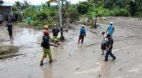 Kegiatan PLN dalam penanganan bencana