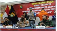 Pangdam Jaya Jayakarta Mayjend TNI Dudung Abdurrahman melalui Kapendam Jaya Herwin mengimbau pada prajuritnya tidak terprovokasi peristiwa penembakan yang dilakukan oleh oknum anggota polisi terhadap satu anggota TNI AD di kafe Cengkareng, Jakarta Barat.