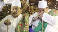 oto kolase Habib Ali bin Abdurrahman Assegaf
