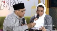 Quraish Shihab dan Nana Shihab