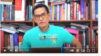 komentar Refly Harun di chanel youtube nya tentang Presiden Bagi-Bagi Nasi