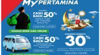 Program Cashback Saldo LinkAja dari 30-50 persen setiap harinya yang digulirkan oleh Pertamina Mor I, disambut baik oleh konsumen, terutama pengemudi Ojek Online (Ojol) dan sopir Angkot di Kota Padang, karena program cashback tersebut, dinilai mampu meringankan beban konsumen saat pandemi COVID-19.