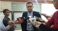 Ketua Fraksi PAN di DPR RI, Hanafi Rais di Jakarta, Senin (28/1)
