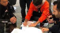 Brylian Aldama resmi bergabung dengan salah satu agensi pemain berlabel FIFA, Forza Sports Group.