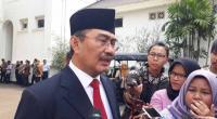 Mantan Ketua Mahkamah Konstitusi, Jimly Asshiddiqie