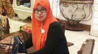 Plh Sekda Pessel  Emirza Siswati