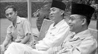 Proklamator Kemerdekaan RI, Ir Sukarno dan Muhammad Hatta