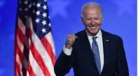 Presiden Amerika Serikat terpilih Joe Biden