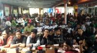 Suasana Kopdar Akbar IOB Bukittinggi 2017