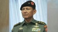 Mayjen TNI Purn Moch Fuad Basya