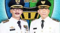 Bupati dan Wakil Bupati Pessel periode 2016-2021