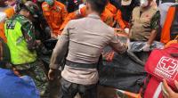 Proses pencarian korban bencana longsor di Guguak Malalo Tanah Datar