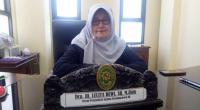 Ketua pengadilan agama Pariaman