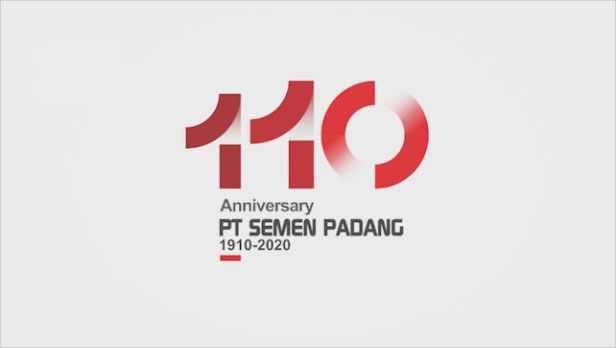 HUT 110 PT Semen Padang
